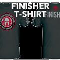 spartan race finisher  shirt